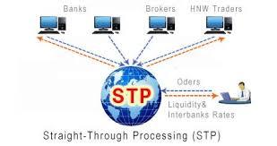 Sàn STP trong Forex là gì? 3