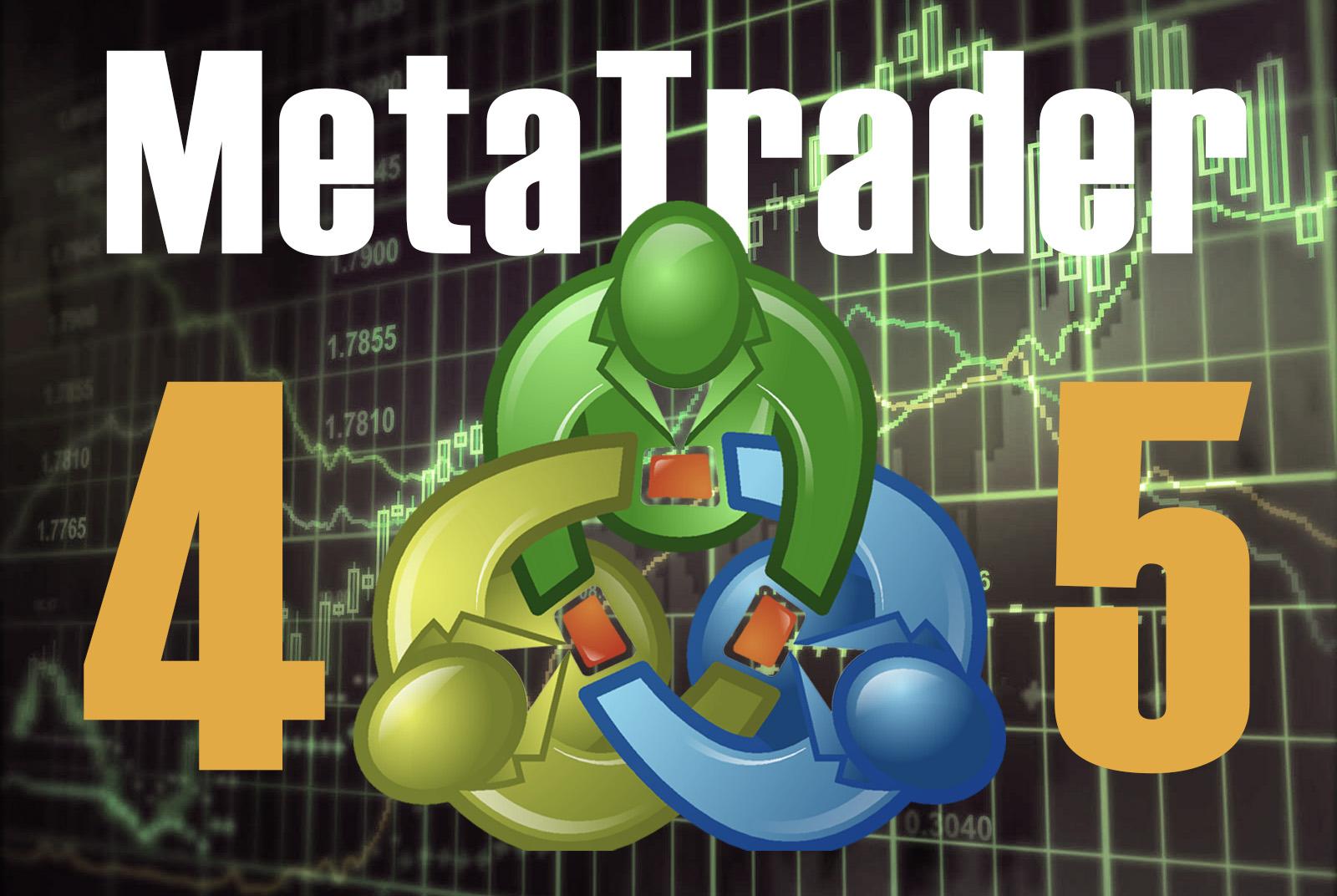 So sánh phần mềm giao dịch MT4 và MT5 - Nên chọn cái nào? 3