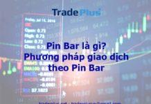 Pin bar là gì, phương pháp giao dịch theo pin bar