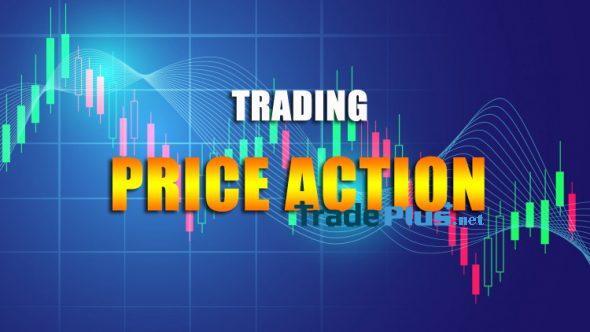 """Đơn giản, Price Action là cách mà giá thay đổi, là """"hành động"""" của giá."""