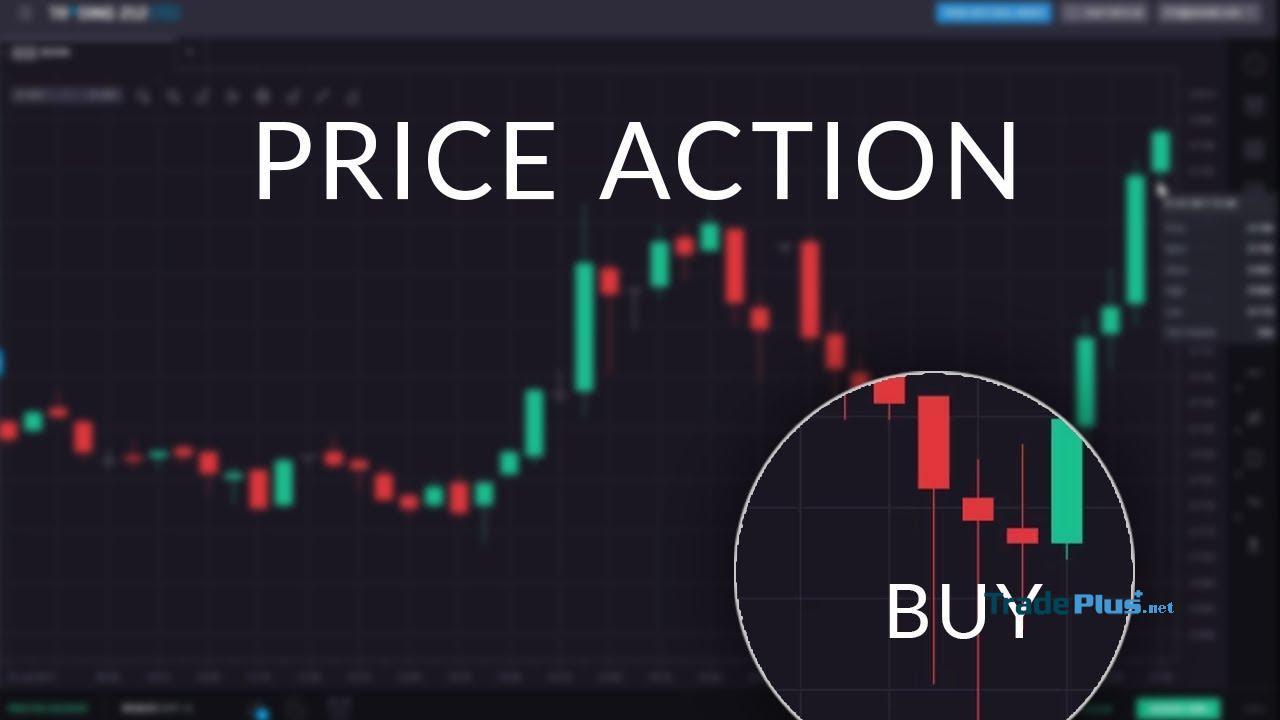 Price Action (PA) là gì?