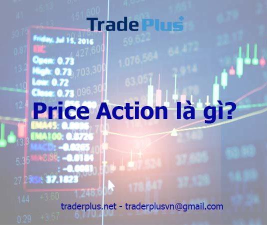 Price action la gì