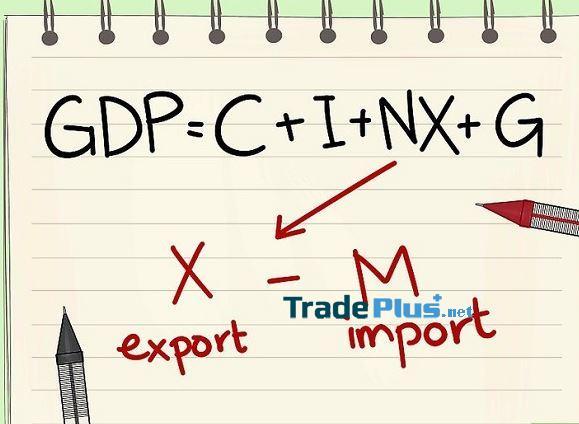 Báo cáo tổng sản phẩm Quốc Nội sẽ được điều chỉnh theo tỉ lệ lạm phát