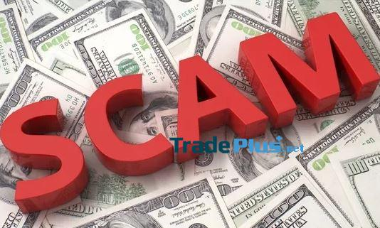 Scam trong Forex thường gặp